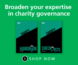 Charity Checklists and Handbook