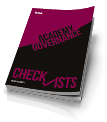 Academy Governance Checklists