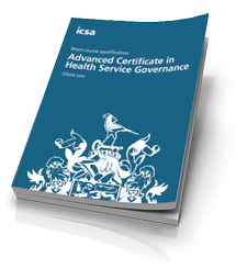 Advanced Certificate in Health Service Governance
