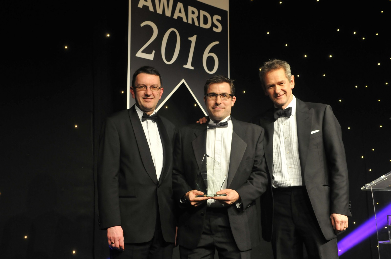ICSA Awards - Sustainability Disclosure of the year