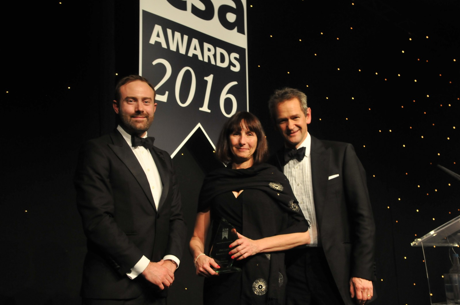 ICSA Awards - Governance Professional of the Year