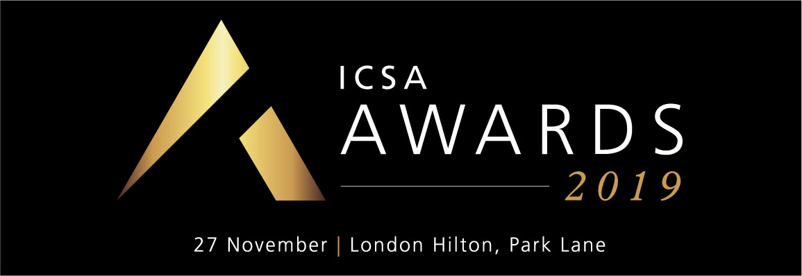 Nominations now open for the ICSA awards 2019