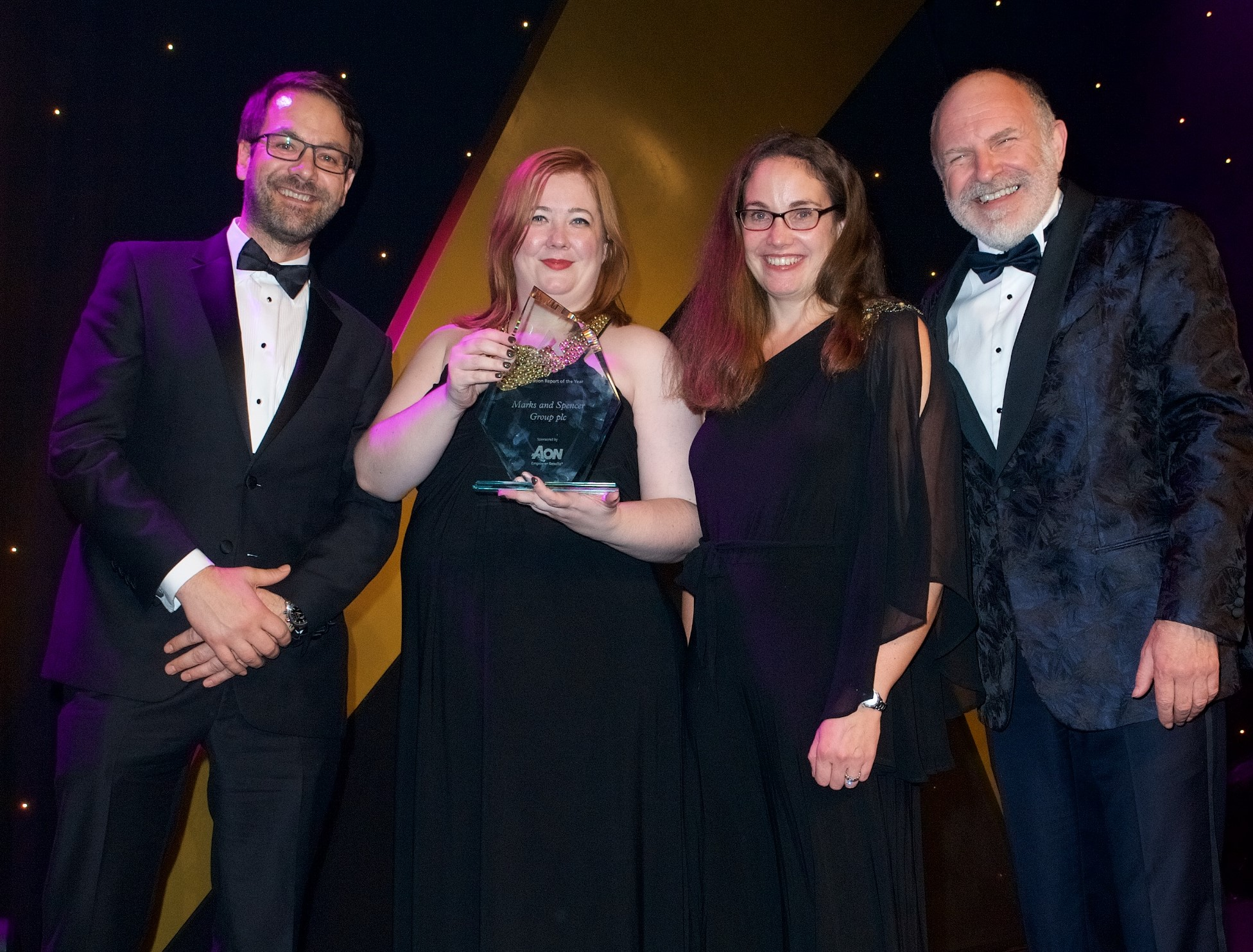 ICSA Awards - Remuneration Report of the Year