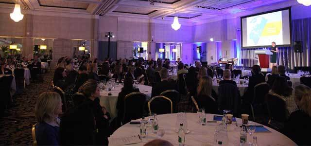 Diary of a delegate at ICSA's annual conference