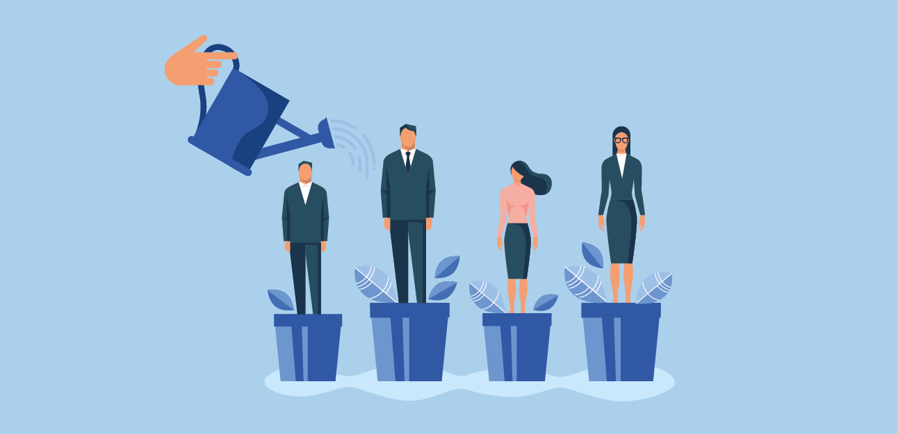 Succession planning: The board's role in nurturing talent