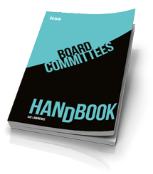 Board Committees Handbook