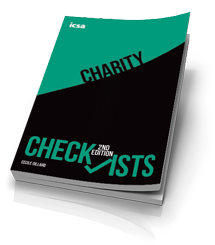 Charity Checklists