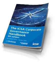 The ICSA Corporate Governance Handbook, 4th edition