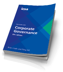 Corporate Governance, 6th edition (CSQS)