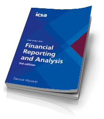Financial Reporting and Analysis, 3rd edition
