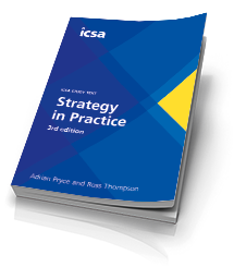 Strategy in Practice, 3rd edition