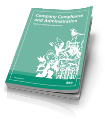 Company Compliance and Administration