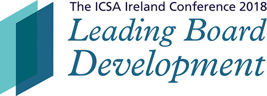 2018 ICSA Ireland Annual Conference - have you booked your place yet?