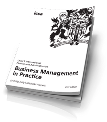 Business Management in Practice, 2nd edition
