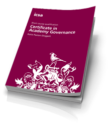 Certificate in Academy Governance