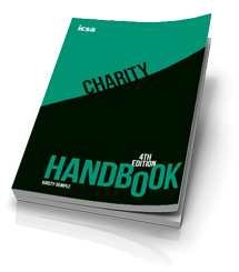 Charity Handbook, 4th edition