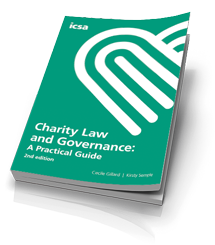 Charity Law and Governance: A Practical Guide, 2nd edition
