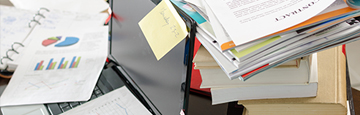 Clearing away the clutter: a how-to guide to reducing the length of the annual report