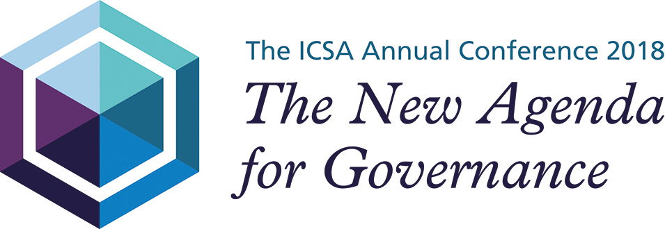 ICSA - The Governance Institute Annual conference