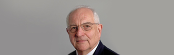 Economics Commentator Martin Wolf CBE to provide opening keynote address