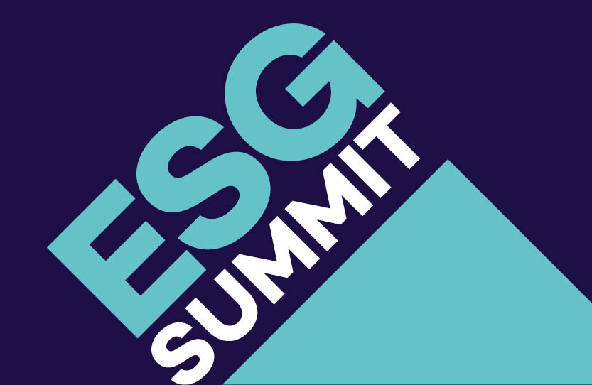 ESG Summit, 21 and 22 April, 8:30