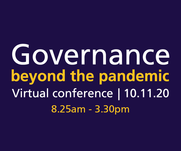 Join our virtual conference on the 10th November