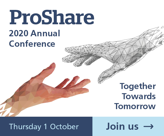Join our conference on the 1st October