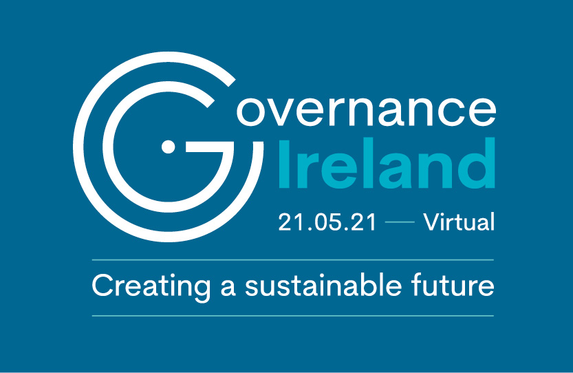 Governance Ireland 2021 – Creating a sustainable future