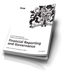 Financial Reporting and Governance, 2nd edition
