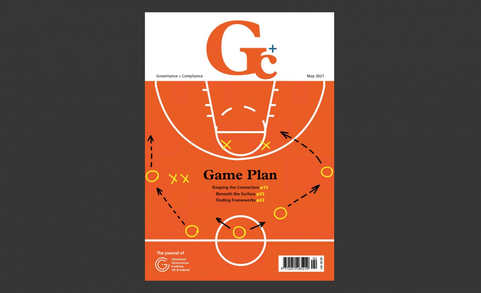 G and C Digital Magazine
