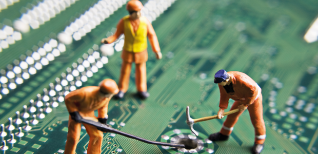 Time to upgrade the board's technology knowledge - Read more