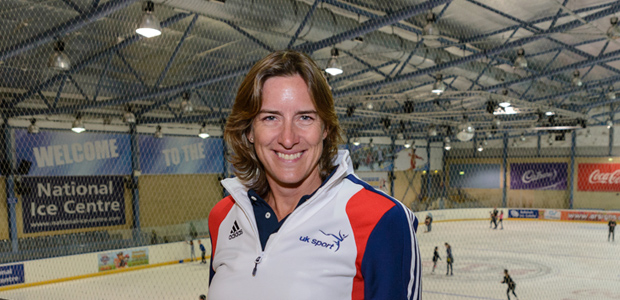 Katherine Grainger: Code for Sports Governance is only the start - Read more