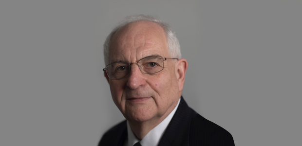 Martin Wolf to speak at annual conference