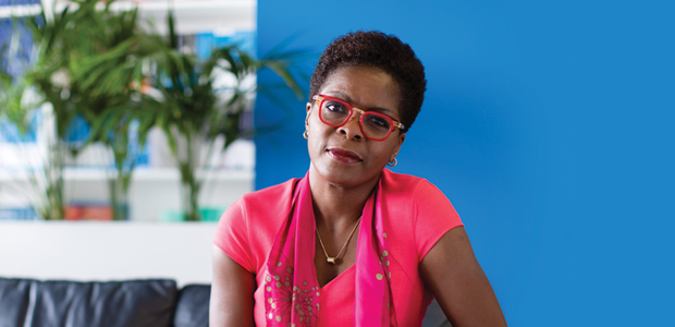 Dr Nneka Abulokwe: It is about people first and the governance follows - read more