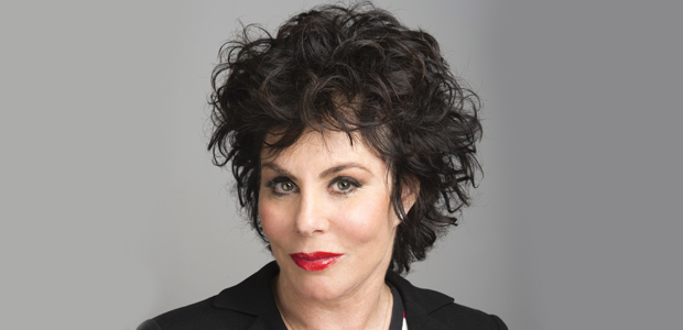Interview: Ruby Wax