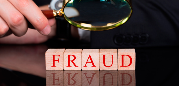 Highest value of fraud detected by Councils