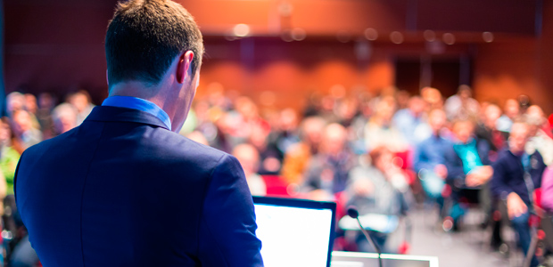 How to make Impact with your presentations