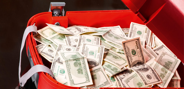 Moving money – read more on the issue of money laundering