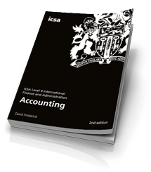 Accounting, 2nd edition