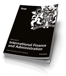 International Finance and Administration, 2nd edition
