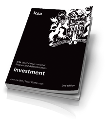 Investment, 2nd edition