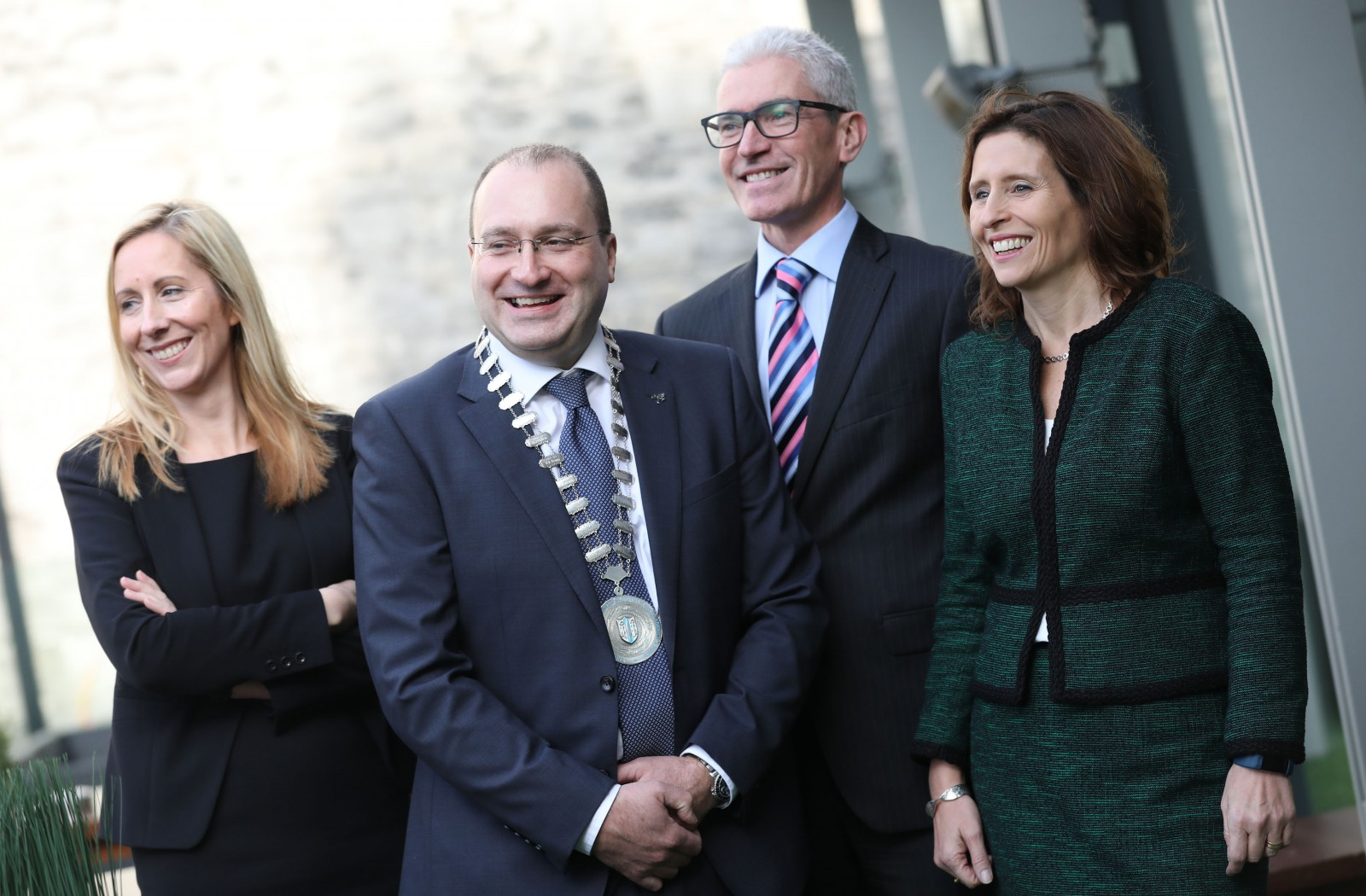 New President of ICSA Irish Region