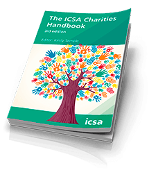 The ICSA Charities Handbook, 3rd edition