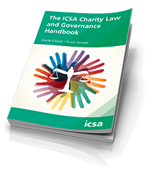 The ICSA Charity Law and Governance Handbook