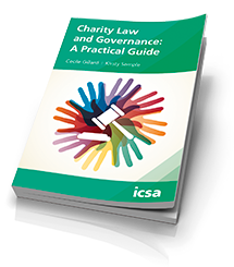 Charity Law and Governance: A Practical Guide