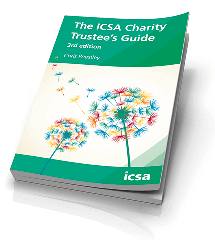 The ICSA Charity Trustee's Guide, 3rd edition