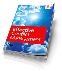 Effective Conflict Management