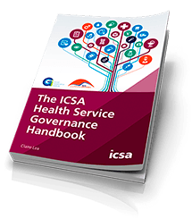 The ICSA Health Service Governance Handbook