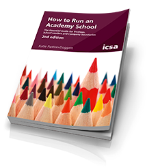 How to Run an Academy School, 2nd edition