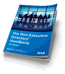 The Non-Executive Directors' Handbook, 4th edition